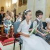 1. sv. přijímání Prušánky, 9. 6. 2013