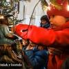 24. 12. 2013 - Koledování na návsi a betlémy